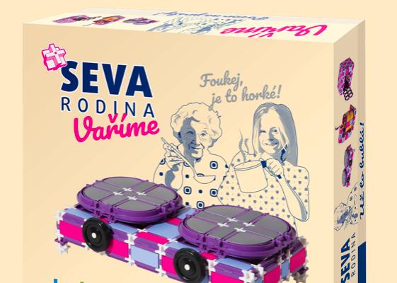 Seva – web a ppc